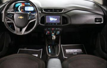 Chevrolet Onix LTZ 1.4 MPFI 8V - Foto #9