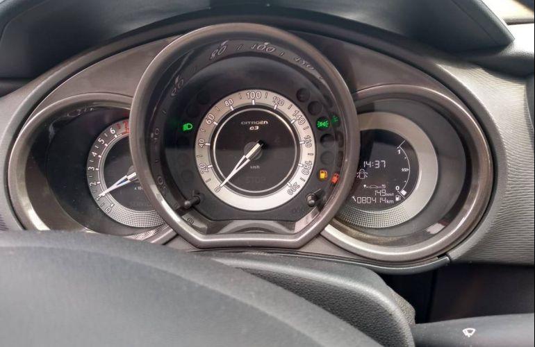 Citroën C3 Exclusive 1.5 8V (Flex) - Foto #2