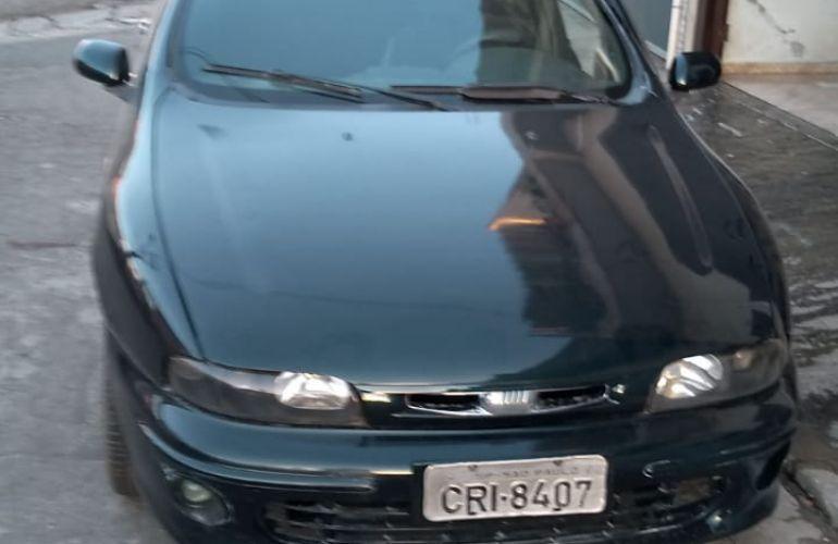 Fiat Marea ELX 2.0 20V - Foto #3