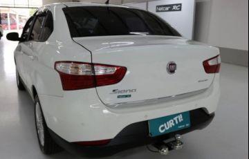 Fiat Siena Attractive 1.4 MPI 8V Flex - Foto #4