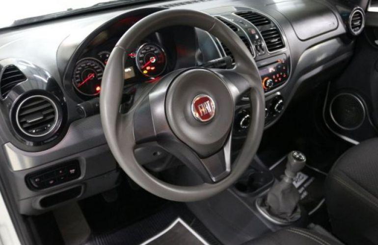 Fiat Siena Attractive 1.4 MPI 8V Flex - Foto #8