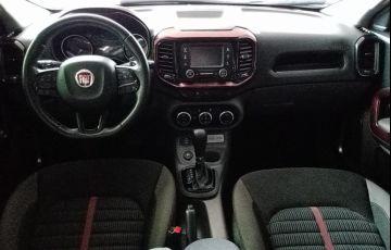 Fiat Toro Freedom Open Edition 1.8 AT6 4x2 (Flex) - Foto #7