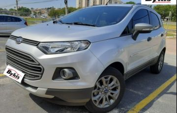Ford Ecosport Freestyle 1.6 16V Powershift (Flex) - Foto #1