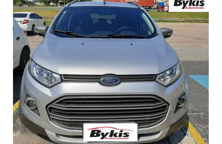 Ford Ecosport Freestyle 1.6 16V Powershift (Flex) - Foto #2
