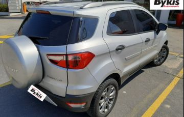 Ford Ecosport Freestyle 1.6 16V Powershift (Flex) - Foto #3