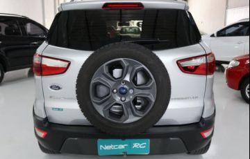 Ford Ecosport Freestyle 1.5 TIVCT - Foto #8