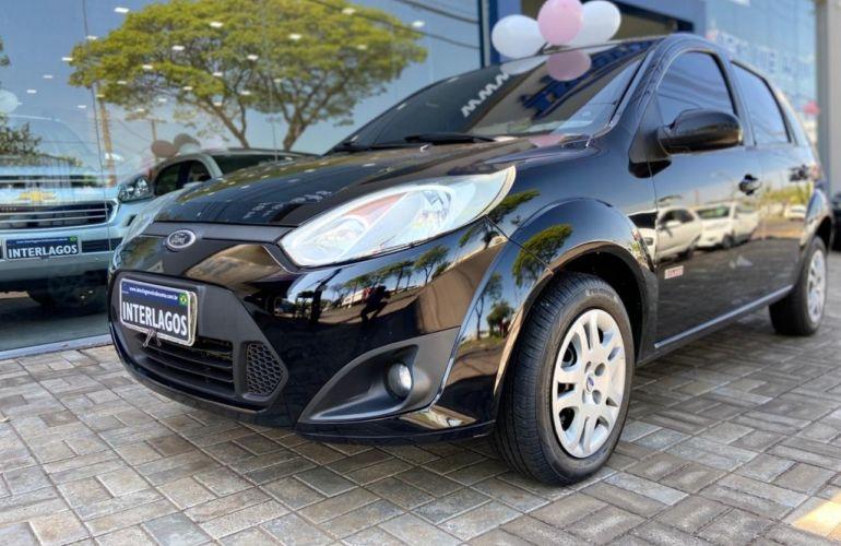 Ford Fiesta Hatch Class 1.6 (Flex) - Foto #1