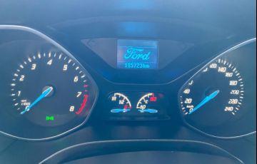 Chevrolet Cruze Sport6 LTZ 1.4 16V Ecotec (Aut) (Flex) - Foto #9