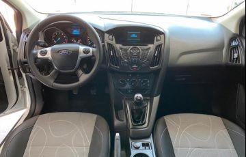 Chevrolet Cruze Sport6 LTZ 1.4 16V Ecotec (Aut) (Flex) - Foto #10
