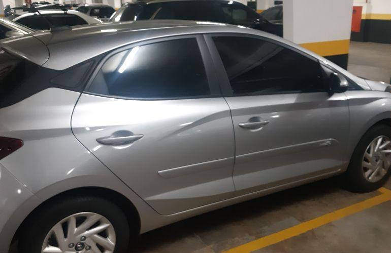Hyundai HB20 1.0 Evolution - Foto #3
