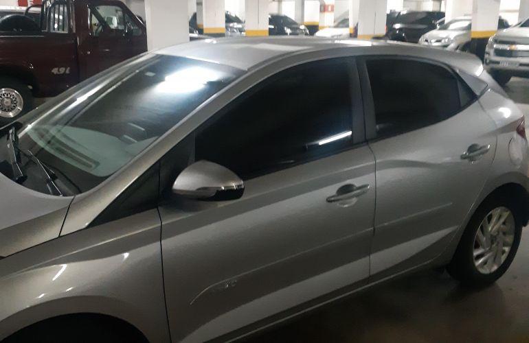 Hyundai HB20 1.0 Evolution - Foto #4