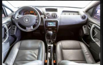 Renault Duster 2.0 16V Dynamique (Flex)(Aut) - Foto #5