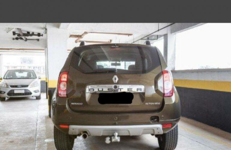 Renault Duster 2.0 16V Dynamique (Flex)(Aut) - Foto #6