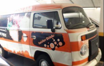 Volkswagen Kombi Furgão 1.4 (Flex) - Foto #4