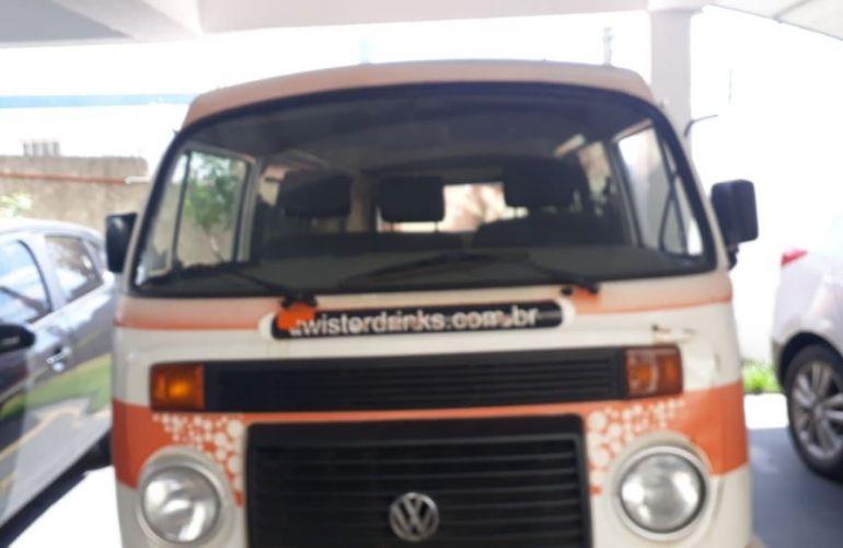 Volkswagen Kombi Furgão 1.4 (Flex) - Foto #7