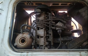 Volkswagen Kombi Furgão 1.4 (Flex) - Foto #8