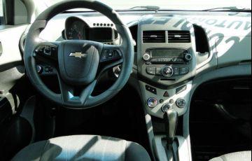 Chevrolet Sonic 1.6 LT 16v - Foto #5