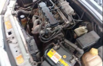 Chevrolet Vectra Plus CD 2.0 8V - Foto #3