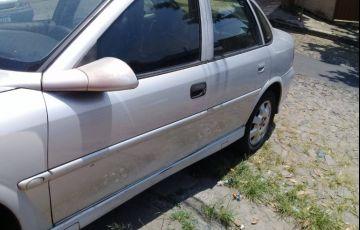 Chevrolet Vectra Plus CD 2.0 8V - Foto #5
