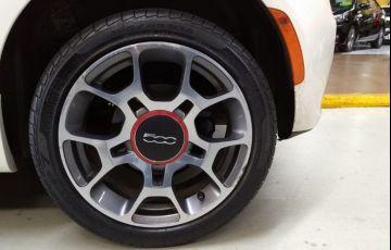 Fiat 500 1.4 Sport Air 16v - Foto #7