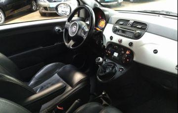 Fiat 500 1.4 Sport Air 16v - Foto #8