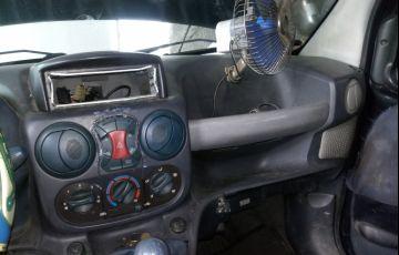 Fiat Doblò ELX 1.6 16V - Foto #5
