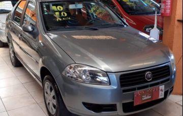 Fiat El 1.0 MPi Fire Flex 8V 4p