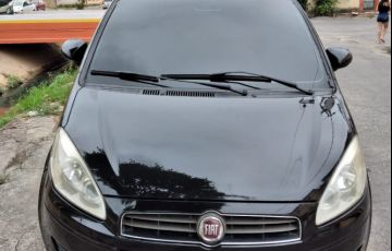 Fiat Idea Attractive 1.4 8V (Flex) - Foto #7