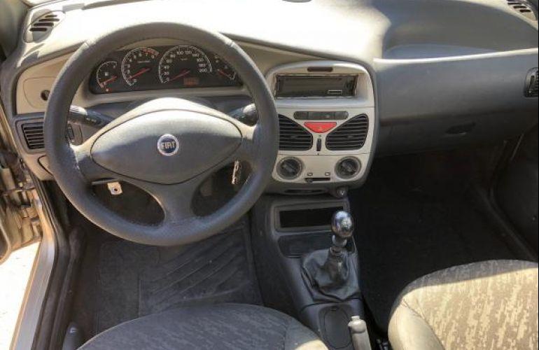 Fiat Weekend Elx 1.0 MPi Fire 16v - Foto #8