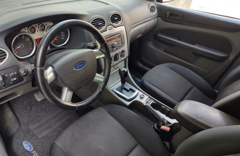 Ford Focus 2.0 Glx 16v - Foto #4