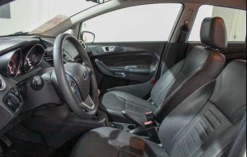 BMW 328i M Sport ActiveFlex - Foto #7