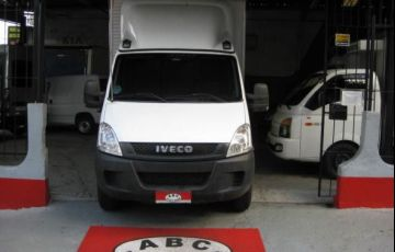 Iveco Daily Chassi Cabine 35S14 3.0 16V