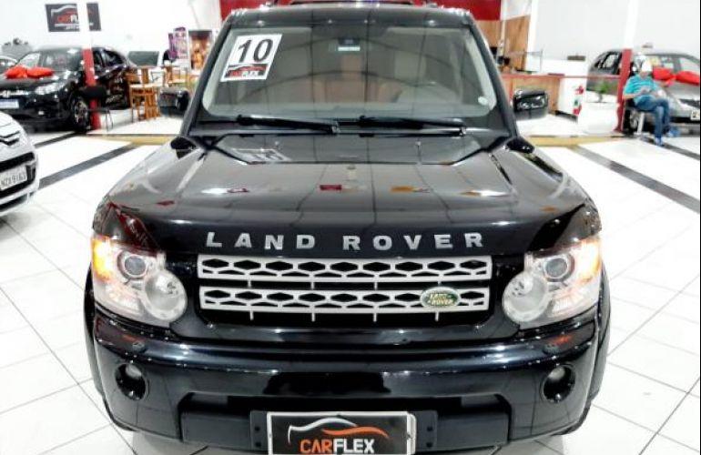 Land Rover Se 2.7 4x4 Tdv6 Diesel Aut - Foto #2