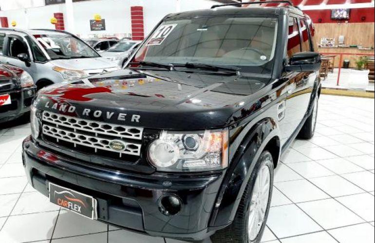 Land Rover Se 2.7 4x4 Tdv6 Diesel Aut - Foto #3