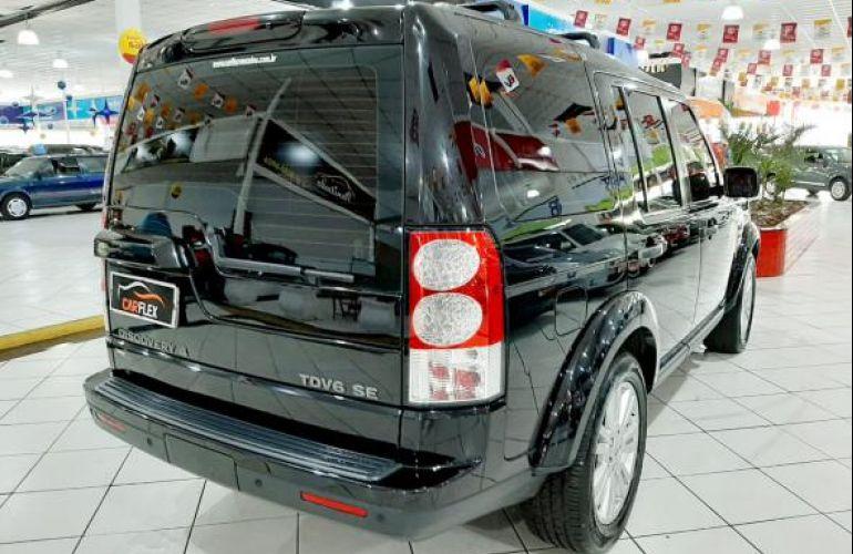 Land Rover Se 2.7 4x4 Tdv6 Diesel Aut - Foto #4