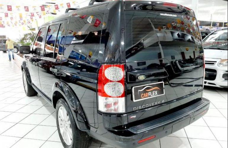 Land Rover Se 2.7 4x4 Tdv6 Diesel Aut - Foto #6