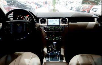 Land Rover Se 2.7 4x4 Tdv6 Diesel Aut - Foto #7
