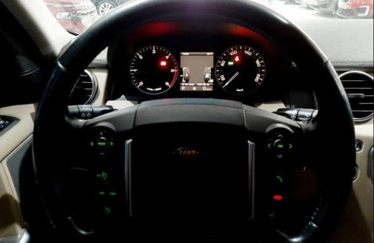 Land Rover Se 2.7 4x4 Tdv6 Diesel Aut - Foto #8