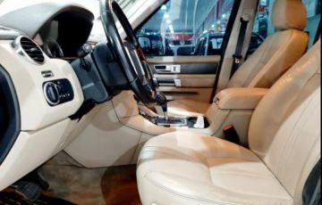 Land Rover Se 2.7 4x4 Tdv6 Diesel Aut - Foto #10