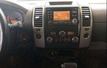Nissan Frontier 2.5 SL 4x4 CD Turbo Eletronic - Foto #10