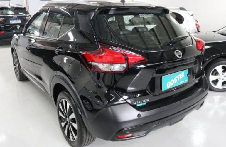 Nissan Kicks SL Xtronic CVT 1.6 16V Flex - Foto #3
