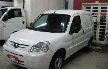 Peugeot Partner 1.6 16V (Flex)