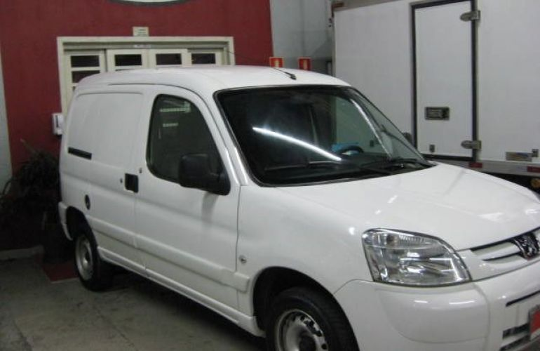 Peugeot Partner 1.6 16V (Flex) - Foto #3