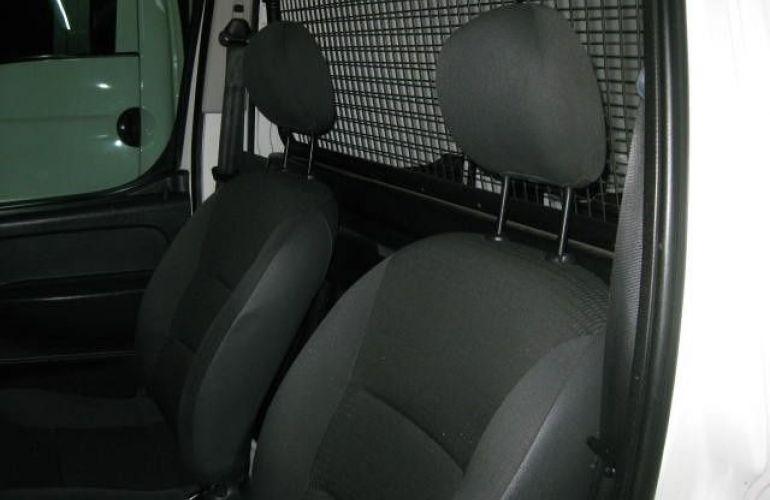 Peugeot Partner 1.6 16V (Flex) - Foto #5
