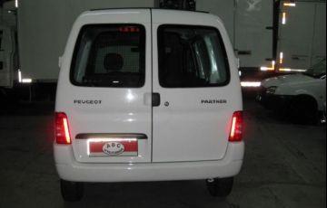 Peugeot Partner 1.6 16V (Flex) - Foto #6