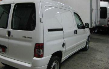 Peugeot Partner 1.6 16V (Flex) - Foto #7