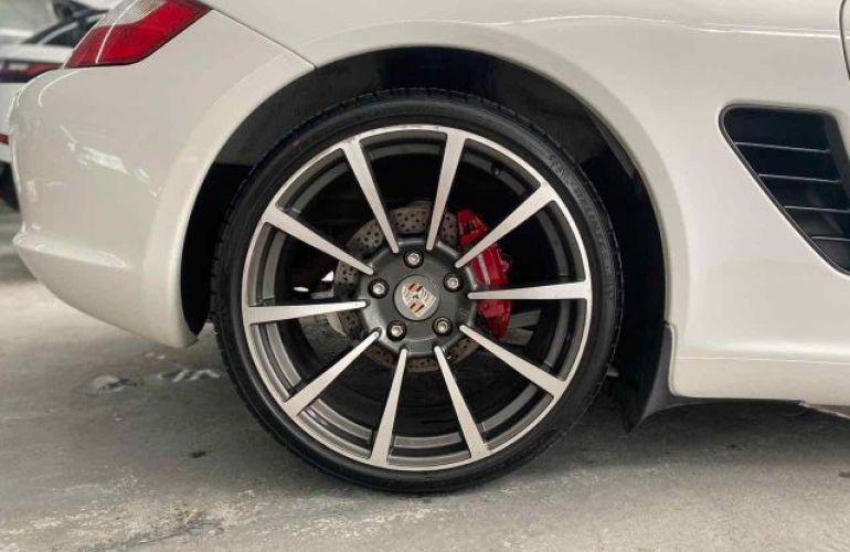 Porsche Boxster Cabriolet 2.7 6c 24V - Foto #10