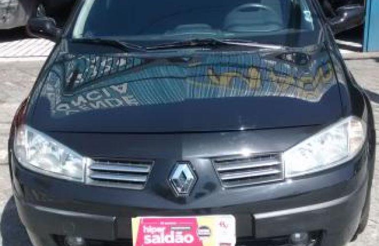 Renault Grand Tour Dynam. Hi-flex 1.6 16v - Foto #1