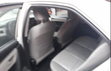 Toyota Corolla Sedan 1.8 Dual VVT-i GLi Multi-Drive (Flex) - Foto #5