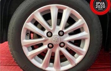 Toyota Etios 1.5 Xls Sedan 16V Flex 4p Manual - Foto #5